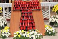 Свято Святого Франциска в Меджугор'є